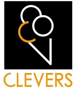 Clevers logo rgb