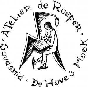 logo marc de roeper rbg